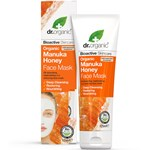 Dr.Organic Manuka Honey Face Mask 125 ml