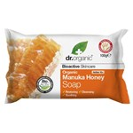 Dr.Organic Manuka Honey Soap 100 g