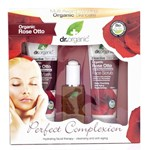 Dr.Organic Rose Otto Kit