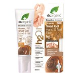 Dr.Organic Snail Gel Hand and Nail Elixir Handkräm 50 ml