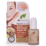 Dr.Organic Moroccan Argan Oil Anti aging Serum 30 ml