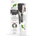 Dr.Organic Activated Charcoal Toothpaste 100 ml