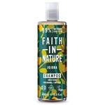 Faith in Nature Schampo Jojoba 400 ml