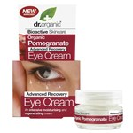 Dr.Organic Pomegranate Eye Cream 15 ml