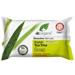 Dr.Organic Tea Tree Soap 100 g