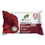 Dr.Organic Rose Otto Soap 100 g