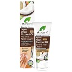 Dr.Organic Virgin Coconut Hand and Nail Treatment 100 ml