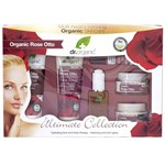 Dr.Organic Rose Otto Oil Kit