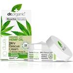 Dr.Organic Hemp Oil 24hr Rescue Cream 50 ml