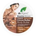 Dr.Organic Cocoa Butter Body Butter 200 ml