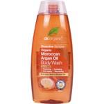 Dr.Organic Moroccan Argan Oil Body Wash 250 ml