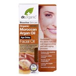 Dr.Organic Moroccan Argan Oil Facial Oil 30 ml