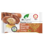 Dr.Organic Moroccan Argan Oil Soap 100 g