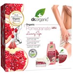 Dr.Organic Pomegranate Luxury Spa Kit