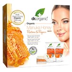 Dr.Organic Manuka Honey Restore & Repair