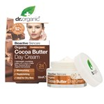 Dr.Organic Cocoa Butter Face Cream 50 ml
