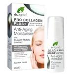 Dr.Organic Black Pearl Anti-Aging Moisturiser 50 ml