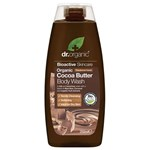Dr.Organic Cocoa Butter Body Wash 250 ml