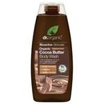 Dr.Organic Cocoa Butter Body Wash 250 ml
