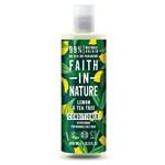 Faith in Nature Conditioner Lemon & Tea Tree 400 ml