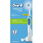 Oral-B Vitality Cross Action Box Eltandborste