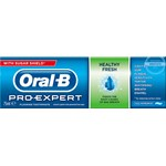 Oral-B Pro-Expert Healthy Fresh Tandkräm 75 ml.