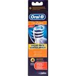 Oral-B TriZone Borsthuvud Refill 4-pack