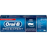 Oral-B Pro Expert Deep Clean tandkräm 75 ml