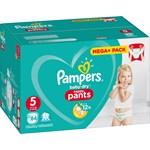 Pampers Baby-Dry Pants Byxblöjor stl 5, 12-17 kg 84 st