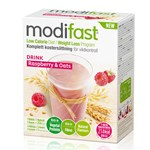 Modifast LCD Raspberry & Oats 4 x 55 g