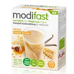 Modifast LCD Honey & Oats 4 x 55 g