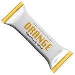 WellAware WellBar Chocolate Crisp Orange 50 g