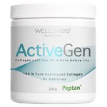 WellAware ActiveGen Collagen Peptides 200 g