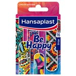 Hansaplast Limited Edition Be Happy 16 st