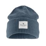 Elodie Wool Cap Tender Blue