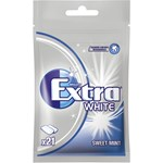 Extra White Sweetmint 21 st