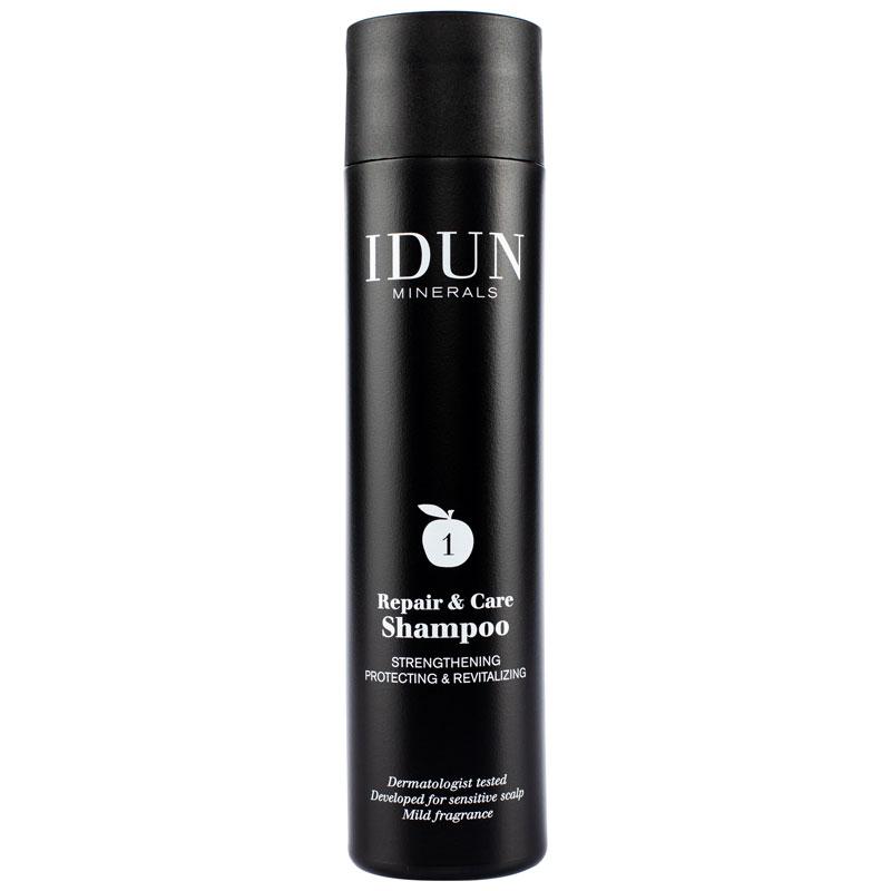 IDUN Minerals Repair   Care Shampoo 250 ml - Apotek Hjärtat afb05a8d6cb88