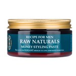 c/o Recipe for Men Raw Naturals Styling Paste 100 ml