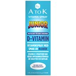 A to K Junior D-vitamin 15 ml