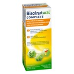Bisolnatural Complete Hostsirap 133 ml