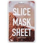 Kocostar Coconut Slice Mask Sheet