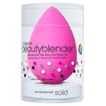 Beautyblender Original Sponge Pink + Mini Solid Cleanser
