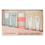 No7 5 Steps to Radiance Presentbox