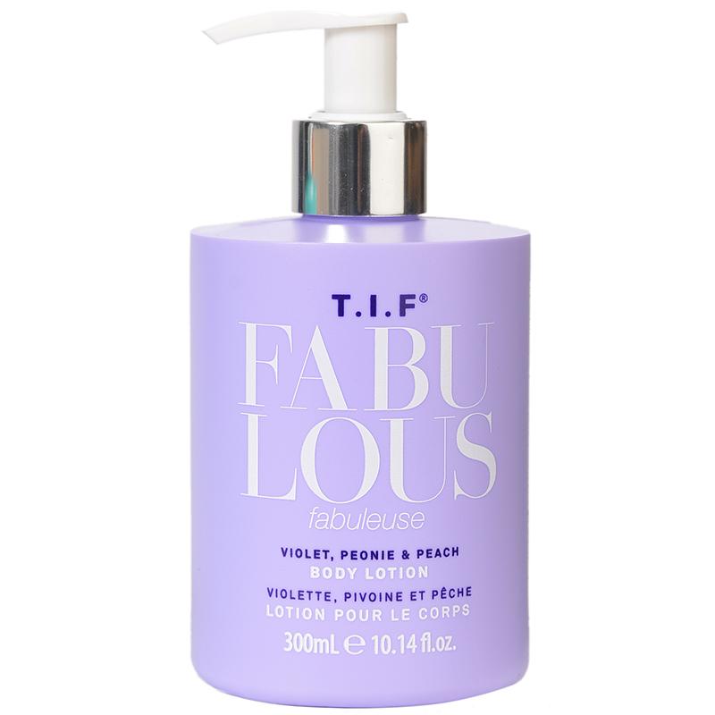 T.I.F. Fabulous Body Lotion 300 ml