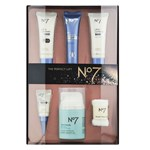 No7 Perfect Lift & Luminate Presentbox