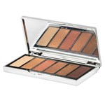 Apolosophy Eyeshadow Palette 01 Smooth Cream to Warm Bronze