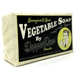 Dapper Dan Vegetable Soap Lemongrass & Lime 190 g