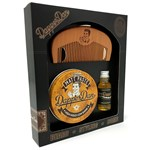 Dapper Dan Hairy Man Gift Set Matt Paste Pomade