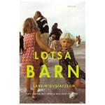Lotsa barn - Lars H Gustafsson, Norstedts