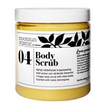 Moonsun Organic of Sweden Body Scrub 250 ml
